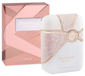 Le Parfait Pour Femme by Armaf for women