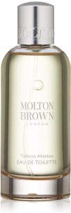 Molton Brown Eau de Toilette Spray, Tobacco Absolute, 3.3 Fl Oz