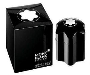 Montblanc Emblem Eau de Toilette Spray