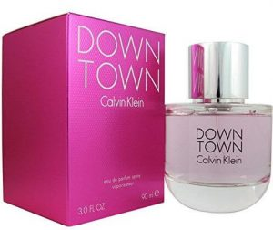 ĆK Downtown for women Eau De Parfum Spr