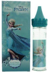 Disney Frozen Eau de Toilette Spray, Elsa, 3.4 Ounce