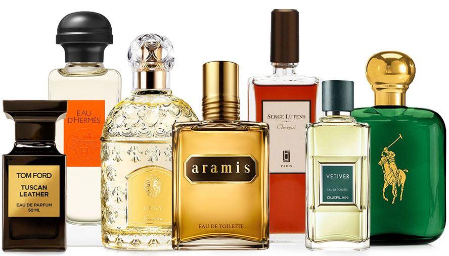 Free Perfume Samples