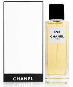 Les Exclusifs De Chanel 1957