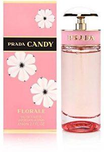 Prada Candy Florale for Women 2.7 oz Eau de Toilette Spray