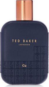 Ted Baker Tonic - Cu (Copper) - Men's 100ml Eau de Toilette