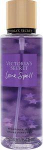 Victoria's Secret Fragrance Mist, Love Spell, 8.4 Ounce