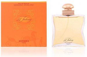 24 Faubourg By Hermes For Women. Eau De Parfum Spra