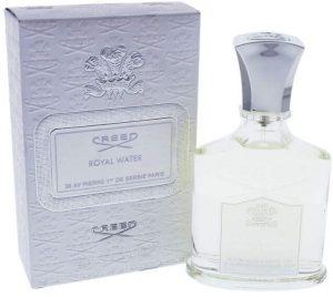 Creed Virgin Island Water