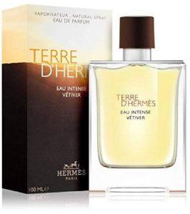 Hermes Eau Intense Vetiver Eau De Parfum