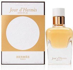 Hermes Jour D'hermes Absolu Eau de Parfum Spray for