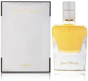 Hermes Jour D'hermes Eau de Parfum Spray (Refillable) for