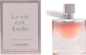 Lancome La Vie Est Belle L'Absolu de Parfum 40ml