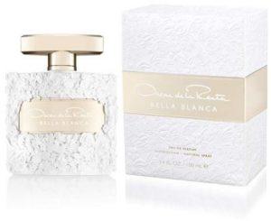 Oscar De La Renta Bella Blanca Eau de Parfum Spray, 3.4 oz