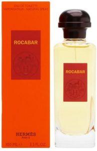 Rocabar by Hermes for Men 3.3 oz Eau de Toilette Spra
