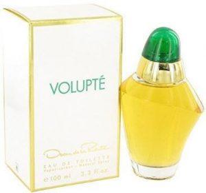 Volupte by Oscar De La Renta for Women - 3.3 Ounce EDT Spray