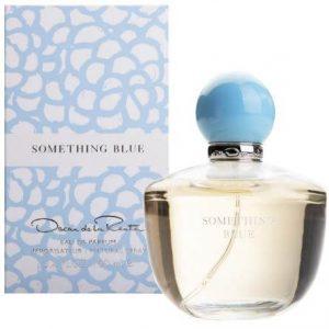 Women's Perfume Something Blue Oscar De La Renta EDPa