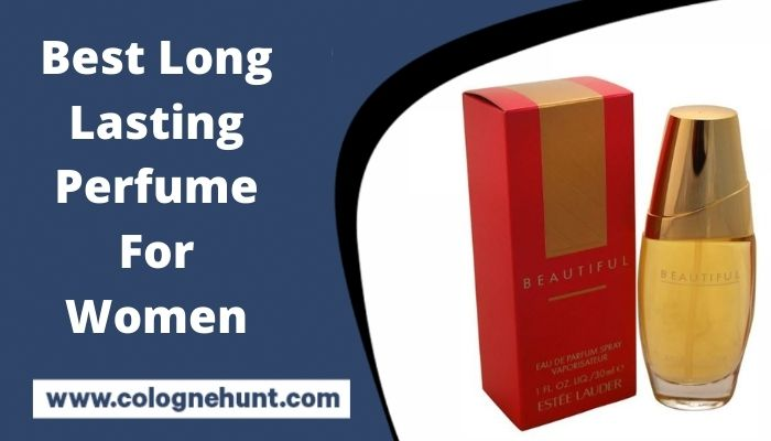 Featured image of Best Long Lasting Perfume For Women