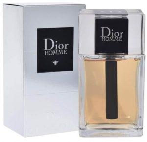 Dior Homme By Christian Dior For Men. Eau De Toilette Spray 3.4 Ounces
